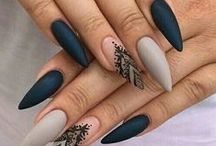 Look at your Nails