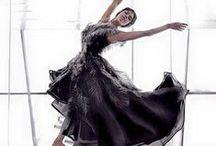 ミスティ・コープランド / 過酷なレッスンに耐え、バレエの才能を開花したミスティ。素晴らしいバレリーナ♡