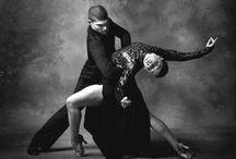 タンゴ / しなやかな色気!タンゴダンスのダンサーの画像を集めました♪