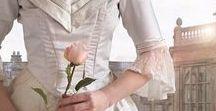 Medieval,Renaissance,Enlightenment,etc.-Costumes / stroje średniowieczne,fantasy,kobieta,damy,rusałki,