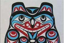 Native art / Saami art