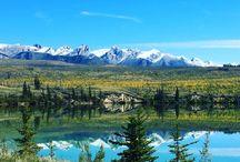Through my eyes / Canada - Places and Nature - Shots by Gabriele Nunes  tmecanada@gmail.com instagram: @tmecanada
