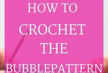 Crochet Stitches / Inspiration to Learn Crochet Stitches.  There's lots of Crochet Stitches out there & you could learn some new crochet stitches from this board.  - crochet stitches for beginners - basic crochet stitches - easy crochet stitches - simple crochet stitches - crochet stitches tutorial - textured crochet stitches - different crochet stitches - pretty crochet stitches - vintage crochet stitches - list of crochet stitches - interesting crochet stitches - beginner crochet stitches - crochet stitch guide