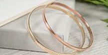 Bracelets and Bangles by Auree