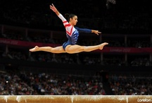 <3 Gymnastics, will always be a part of me / by Danielle Perlich