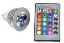 LED para jardines
