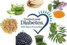 Diabetes / Diabetic Info/foods & snacks / by Candess Sellers