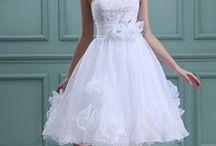 Vestiti eleganti ragazze