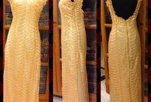 Dress O Dress / Elegance like Cleopatra