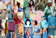 Autumn/Wimter 14/15 Stories - Baby Doll / Inspiration & Ideas sharing for your winter life style