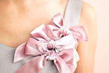 BOWS / Alice adores bows !