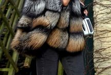 All about fur