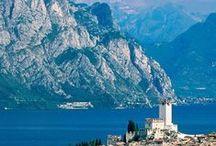 Limone sul Garda / syysloma 2014