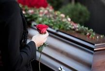 Planning Ahead / Helpful information to give guidance in funeral planning.