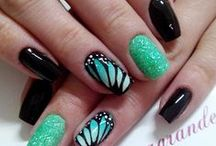 nails / oje