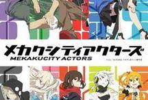 Mekakucity Actors/Kagerou Project