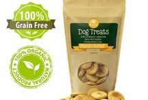Grain Free Dog Treats | Easy DIY Healthy Recipes | Peanut Butter | Pumpkin | Pets + Animals / Grain Free Dog Treats | Peanut Butter | Pumpkin Spice | Sweet Potato  | DIY Easy Healthy Recipes | Gluten Free | Pets + Animals |  Discover homemade, healthy, DIY easy recipes you can choose to make for your dog and puppies. If you don't have the time to bake make sure you check out OmegaPet's grain free dog treats in peanut butter, sweet potato, and mint. Our all-natural grain free dog treats are soft, super healthy, gluten free and help to reduce allergies. SHOP http://amzn.to/1VUd1c6