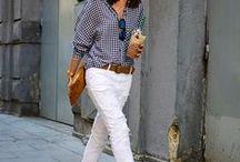 Mode für Tanya