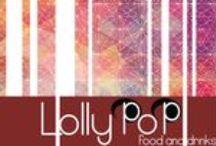 Lolly Pop Cafe / Lolly Pop Cafe http://www.creativ-interior.ro/portfolio-item/cafenea-restaurant-lollypop-mega-mall/