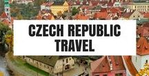 Travel Czech Republic / Travel guides for the Czech Republic. Everything you need to know to travel to Prague, Brno, Bohemian Switzerland, Pilsen, Vysocina and beyond.