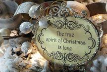 Winter❄&Christmas / Peisaje de iarnă și Crăciun