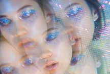 Prom Night - a WOW editorial shoot / Carrie meets Meadham Kirchoff