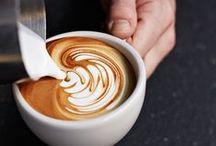 Coffee / My devotion for magic liquid called coffee
