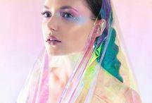 Holographic  Bride
