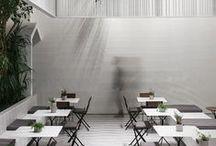 Restaurant / consepts