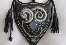 golden embroidery / original work of the Russian master http://maurema.diary.ru/