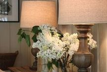 House to Home / Decor ideas to make my home just a little homier / by Tiffany Skizinski