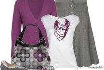 Beautifully Modest / A look at dressing fashionably... beautifully... and modest / by Tiffany Skizinski
