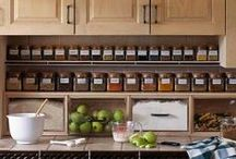 Kitchen Ideas / My dream kitchen decorated with sunflowers! / by Tiffany Skizinski