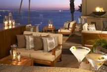 Resorts, Hotels & Spas