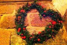 Jul og dekoration