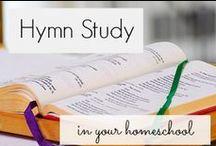 Homeschooling: Music / by Tiffany Skizinski