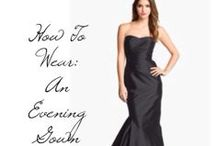 How To Wear: Dresses