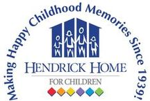 About Hendrick Home for Children