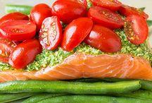 Dinner Recipes & Snacks