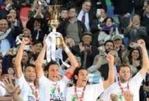 SS Lazio / La prima squadra della Capitale