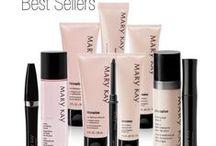 Moje Mary Kay / Kosmetika Mary Kay