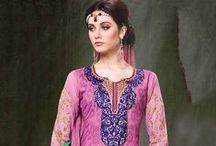 Anarkali Suits / Buy Online latest Indian Anarkali Churidar Suits.Anarkali Dresses And Indian Designer Suits.