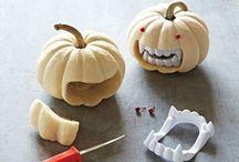 Fall & Halloween Inspo!