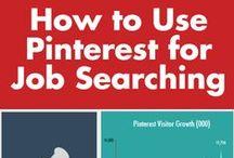 jobsearch / Ideen, wie man sich selbst besser vermarkten kann - Karriere