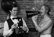 Oscar Party Shoot