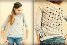 clothes - sewings & diy