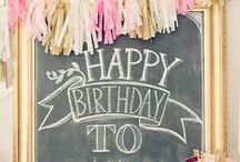 21st Birthday Ideas