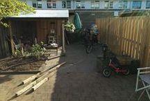Leen Bakker Le Sud Winactie / Onze droomtuin, een plek om te dromen