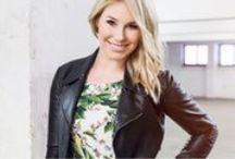 Moderatoren / LT1 Moderatoren Silvia Schneider, Nina Kraft