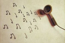 music/bands ♡♥ / My obsession ♡♥ / by Judith Von